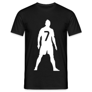 T-Shirts ~ Men's T-Shirt ~ Ronaldo CR7