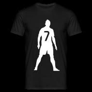 T-Shirts ~ Men's T-Shirt ~ Ronaldo CR7