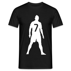 Ronaldo CR7 - Men's T-Shirt