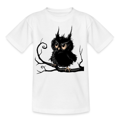 lapin amoureux - T-shirt Ado
