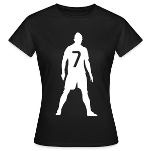 Ronado CR7 - Women's T-Shirt