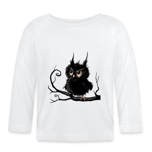 lapin amoureux - T-shirt manches longues Bébé