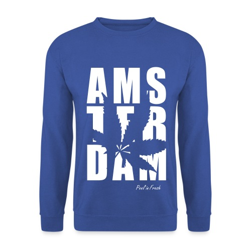 Amsterdam Jumper - Men's Sweatshirt