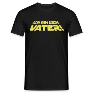 ICH BIN DEIN VATER! - Männer T-Shirt