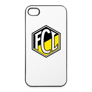 FCL Iphone 4/4S Case - iPhone 4/4s Hard Case