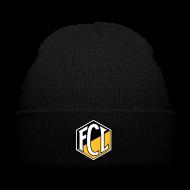Caps & Mützen ~ Wintermütze ~ FC Lauingen Wintermütze