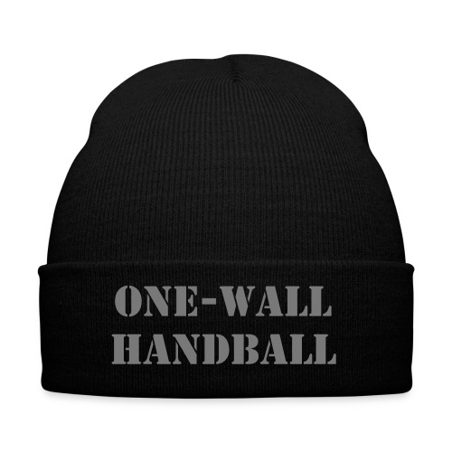 Muts ONE WALL HANDBALL - Wintermuts