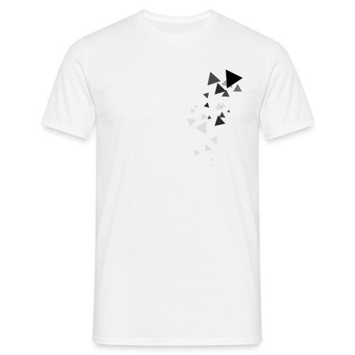 ▼ - Man - Männer T-Shirt