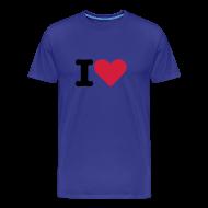 T-Shirts ~ Männer Premium T-Shirt ~ Artikelnummer 23953417