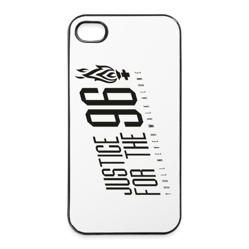 JFT96 iPhone 4/4s - iPhone 4/4s Hard Case