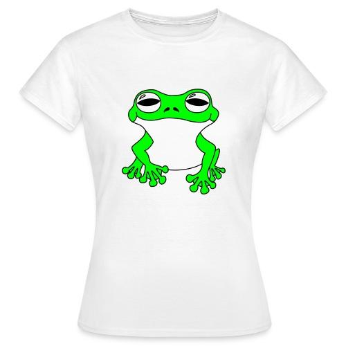Quak! - Frauen T-Shirt