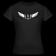T-Shirts ~ Women's T-Shirt ~ JSH Logo #1-w