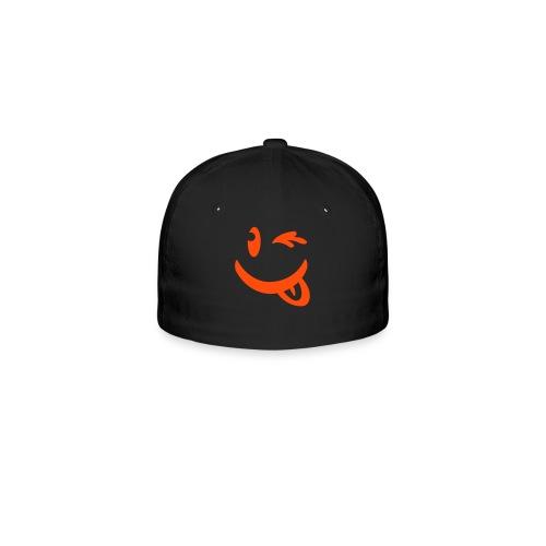 berretto originale 2 - Cappello con visiera Flexfit