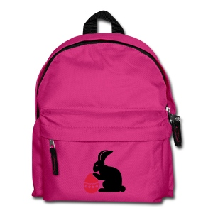 Easter Bunny backpack - Kids' Backpack