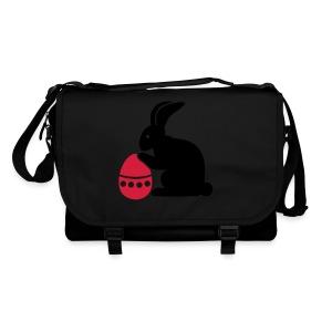 Easter Bunny shoulder bag - Shoulder Bag