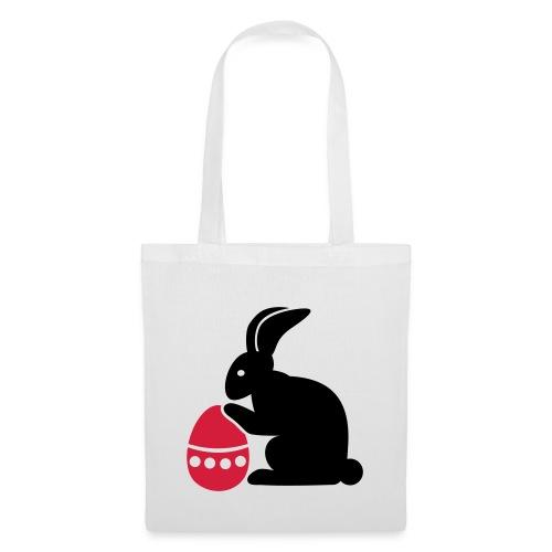 Easter Bunny tote bag - Tote Bag