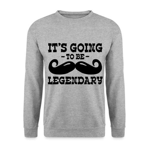 Wirdo - Herre sweater