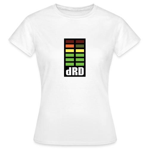 DRD13 Logo - Women's Standard - Women's T-Shirt