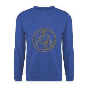 Long-sleeved Sweater - Men's Sweatshirt