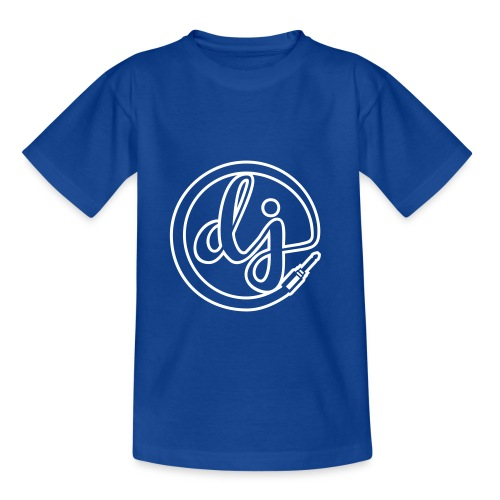Teenage DJ Shirt - Teenage T-Shirt