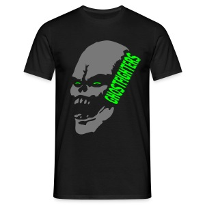GHOSTFIGHTERS - Monster - Männer T-Shirt