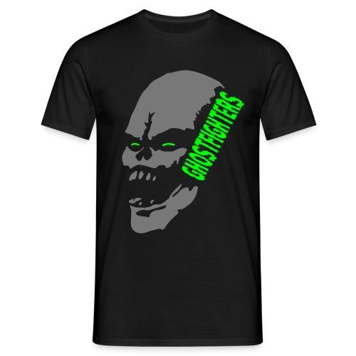GHOSTFIGHTERS - Monster - Männer T-Shirt