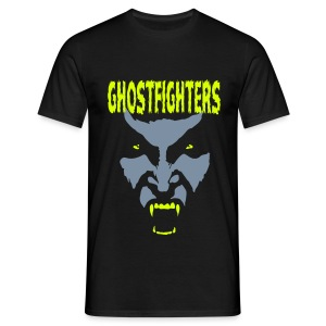 GHOSTFIGHTERS - Vampir - Männer T-Shirt