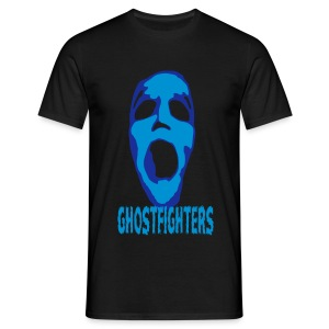 GHOSTFIGHTERS - Seele - Männer T-Shirt