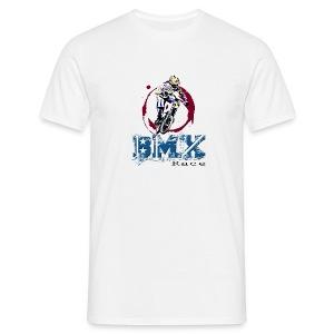 BMX RACE Pilote - T-shirt Homme