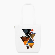White Geo | Lights Bags & backpacks