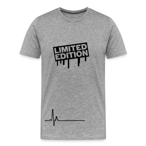 Men's Limited Edition Shirt - Men's Premium T-Shirt
