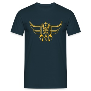 Gold hero Homme - T-shirt Homme