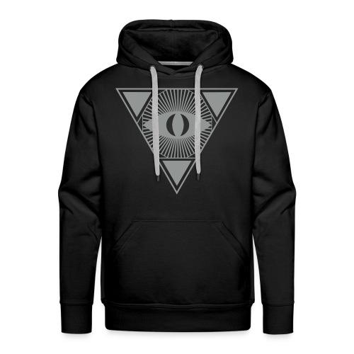 F.A.C.D. männer pullover - Männer Premium Hoodie
