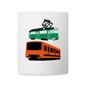 Helsinki Mug - Mug