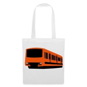 Helsinki Bag - Tote Bag