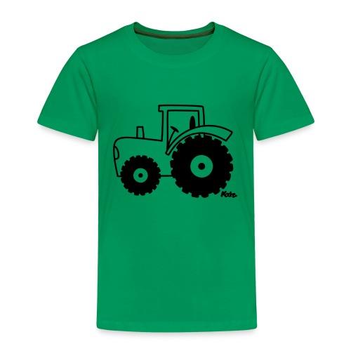 Kids Tractor t-shirt - Kids' Premium T-Shirt