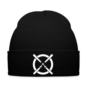 circle cross - Winter Hat