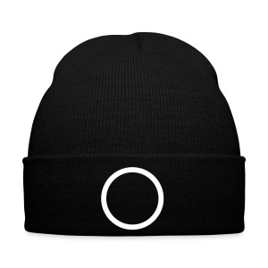 circle - Winter Hat