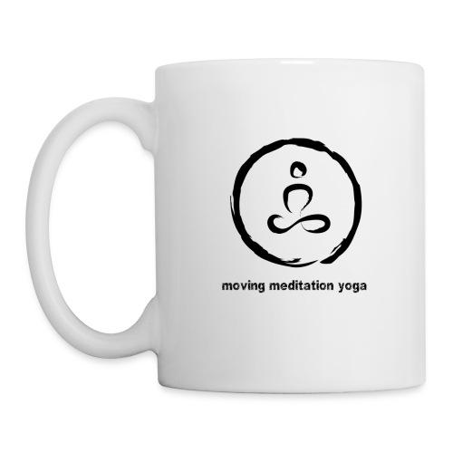 Moving Meditation Yoga und Dreamcatcher Adventures - Tasse