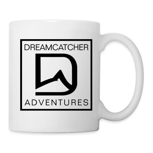 Dreamctacher Adventures - Tasse