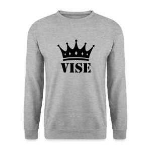 Vise - KING Sweater - Männer Pullover