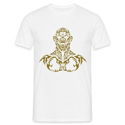 Krieger des Lichts Premium - Männer T-Shirt