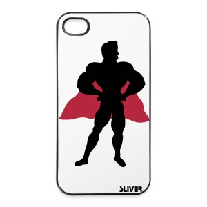 MY HERO  - Coque rigide iPhone 4/4s