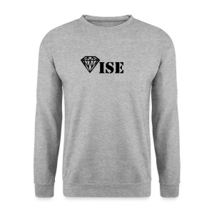 Vise - Diamond Sweater - Männer Pullover