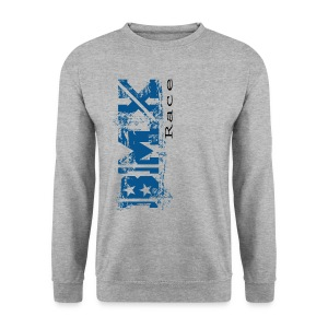 BMX RACE - Sweat-shirt Homme