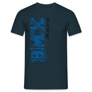 BMX RACE - T-shirt Homme