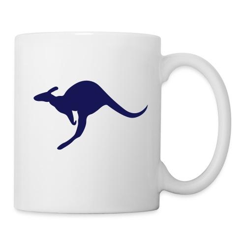 Kangaroo Mug - Mug