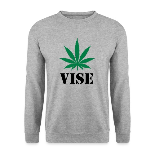 Vise - Weed Sweater - Männer Pullover