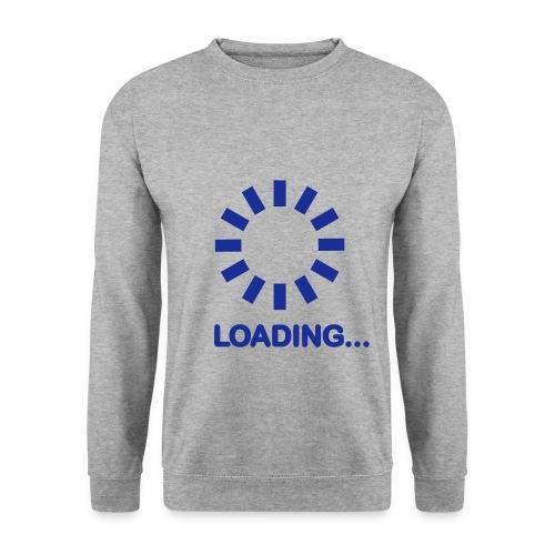 Geek - Men's Sweatshirt