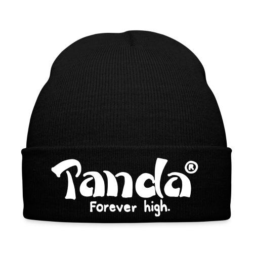 Panda Logo Mütze - Wintermütze